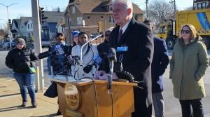 Read full article: As Drug Deaths Mount, Milwaukee's Mayor Pledges Action