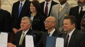 Read full article: Local Governments Sign Agreements With Foxconn