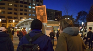 Read full article: Protesters In Madison Demand Justice For Teen Shot By Deputy On Bad River Reservation