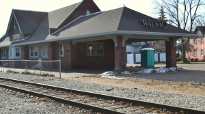 Read full article: Iconic Wausau Depot To Become Craft Distillery And Cocktail Lounge