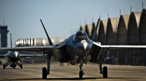 Read full article: DNR Raises Concerns With Environmental Impact Statement For Bringing F-35 Jets To Madison