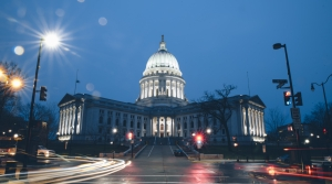 Read full article: Wisconsin Ethics, Elections Heads Battle For Their Jobs
