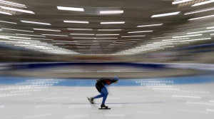 Read full article: Olympic US Speedskaters Could Be Key To Increasing Sport's Popularity