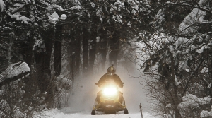 Read full article: Snowmobile Trails Still Not Open In Most Of Wisconsin