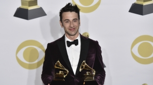 Read full article: Nicolet High School Alum Takes Home 2 Grammys As Composer For 'La La Land'