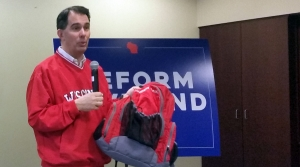 Read full article: Walker Travels Wisconsin To Sell New Child Tax Credit Plan