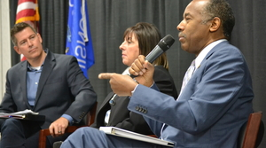 Read full article: HUD Secretary Ben Carson Pledges More Resources For Rural Poverty