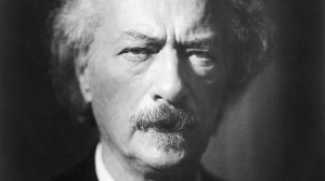 Read full article: Paderewski's Revenge
