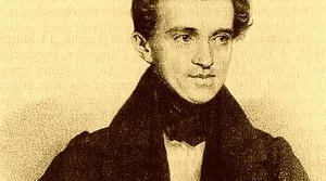 Portrait of Johann Strauss the Elder