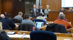 Read full article: Madison Council, Citizen Review Committee Hear Results Of Police Review