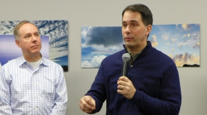 Read full article: Walker Calls For Special Session On Welfare Reform