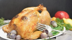 Read full article: RECIPE: High-Heat Roast Chicken