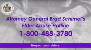 Read full article: DOJ Launches Ads To Raise Elder Abuse Awareness