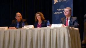 Read full article: Wisconsin Supreme Court Debate Marked By Personal, Partisan Attacks