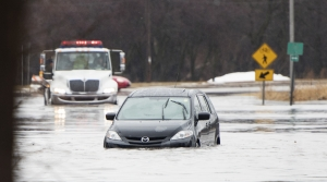 Read full article: Some Wisconsin Residents Still Stranded By High Waters