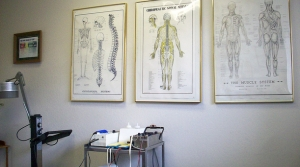 Read full article: Chiropractors Push Lawmakers To Approve Bill Allowing Them To Do Sports Physicals