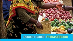 Read full article: The Rough Guide Phrasebooks