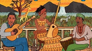 Read full article: African Café New 2018 Release by Putumayo World Music