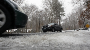 Read full article: Snow, Sleet, Freezing Rain Making Travel Difficult Throughout Wisconsin
