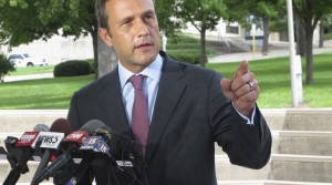 Read full article: Twitter Suspends Paul Nehlen's Account