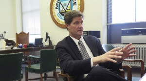 Read full article: Walker Declines Call To Remove John Chisholm As Milwaukee DA