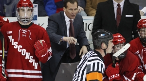 Read full article: Granato: USA Men's Hockey Team Can Compete With Any Olympic Team