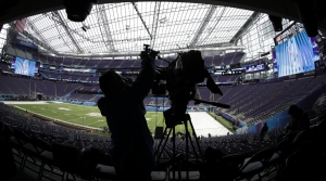 Read full article: Wisconsin Companies Get Boost Catering To Super Bowl Crowds