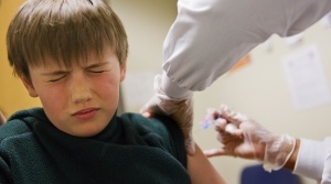 Read full article: Hospital Bans Young Visitors Due To Flu