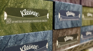 Read full article: Sen. Alberta Darling: Not Enough Votes Now For Kimberly-Clark Tax Break Bill