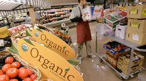 Read full article: As Organic Produce Sales Grow, So Does Competition For Farmers