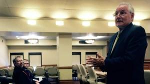 Read full article: Transportation Secretary: State Examining Mass Transit Pilot Programs In Southeastern Wisconsin