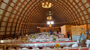 Read full article: Conservative Group Plans Lawsuit On Behalf Of Wedding Barns