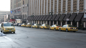 Read full article: Proposal To Deregulate Taxis Meets Mixed Reaction From Cab Drivers