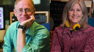 Read full article: WPR Classical Hosts Norman Gilliland And Stephanie Elkins Read Puns