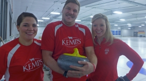 Read full article: Athletes Carry On Madison Curling Club's Olympic Legacy