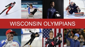 Read full article: Wisconsin Olympians At The Pyeongchang 2018 Olympic Winter Games