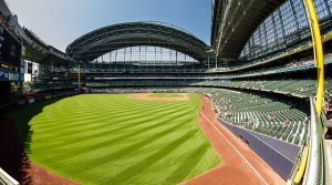 Read full article: Miller Park Sales Tax May Be Cut Off Within 2 Years
