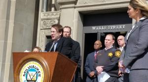 Read full article: Milwaukee County Sues Prescription Drugmakers, Distributors