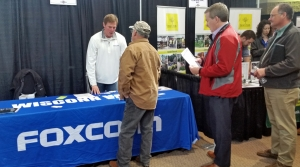 Read full article: Career Fair For Foxconn-Related Construction Jobs Draws Hundreds