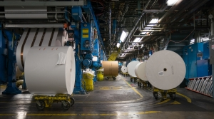 Read full article: Wisconsin Newspapers Worry Canadian Paper Tariffs Could Cost Them
