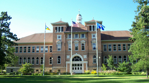 Read full article: UW-Stevens Point Will Consider Plan To Spare 13 Humanities Majors From Elimination