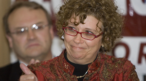 Read full article: Former State AG Peg Lautenschlager Dies At 62