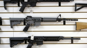 Read full article: Barron County Emergency Services Raffle Includes AR-15-Type Rifle