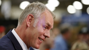 Read full article: US Interior Secretary Zinke Presents $35M In Grants To Wisconsin