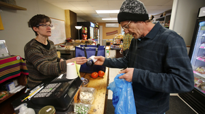 Read full article: Report: Food Assistance Should Be Used For Healthier Items
