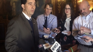 Read full article: Walker 'Confident' Juvenile Justice Changes Will Pass, Despite Senate Concern