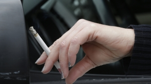 Read full article: 1 In 9 Wisconsin Women Smoke While Pregnant
