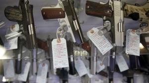 Read full article: MU Poll: Large Majority Favor Universal Gun Background Checks