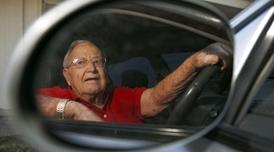 Read full article: A Quarter Of Fatal Crashes In State Involve Elderly Drivers