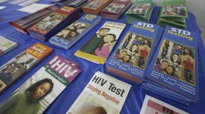Read full article: Milwaukee Leaders Ramp Up Free STD Testing After Discovery Of HIV, Syphilis Cluster